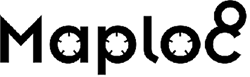 Maploc8 Logo